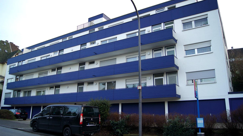 WEG-Verwaltung Wuppertal