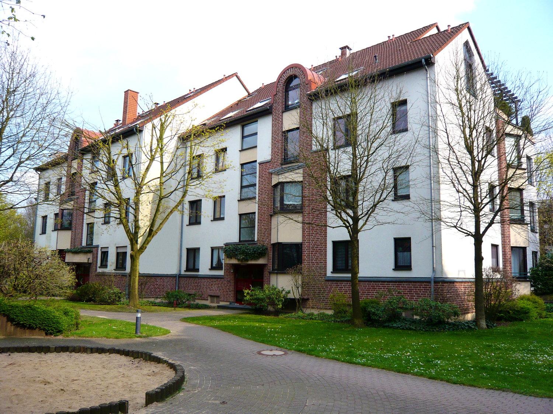 WEG-Verwaltung Düsseldorf